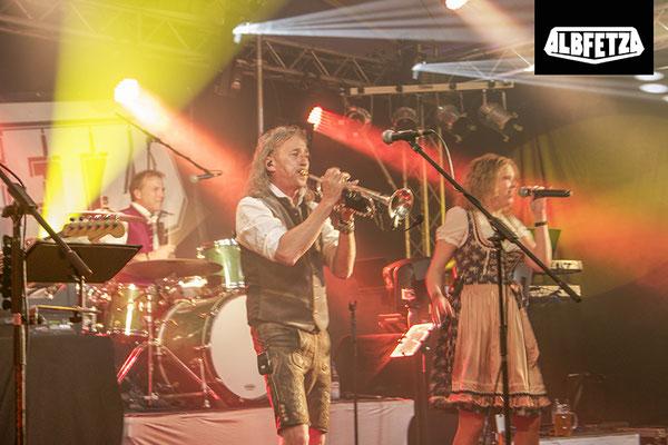 Europas Oktoberfest Partyband