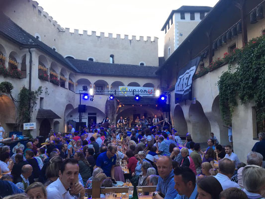 ALBFETZA live Kirtag I Stadtfest I Österreich