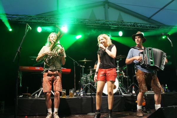 www.albfetza.de Europas Oktoberfest Partyband