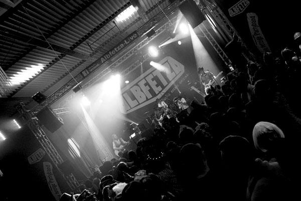 www.albfetza.de Partyband Königsbronn Fasching