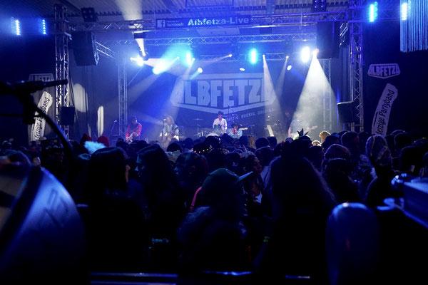 www.albfetza.de Faschings Partyband Königsbronn
