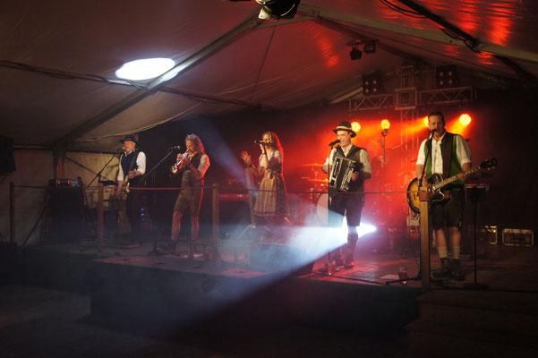 Albfetza Oktoberfest Partyband