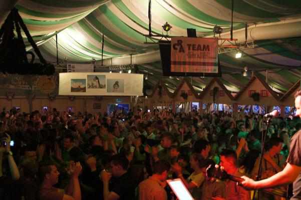 www.albfetza.de Europas Oktoberfest Band