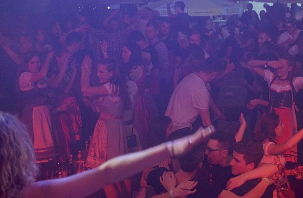 ALBFETZA Partyband #Oktoberfest #Frühlingsfest #Apres-Ski