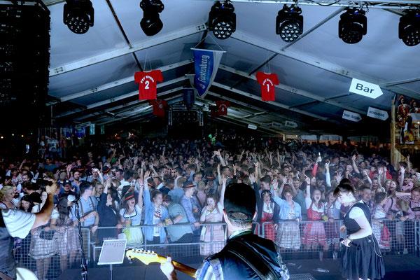 Albfetza Pfingstfest