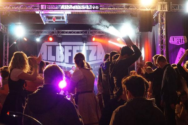 Albfetza Europas Partyband