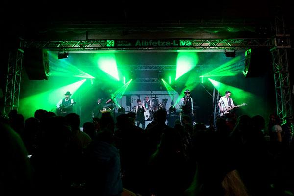www.albfetza.de Fasching / Fasnet Partyband