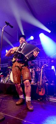 Albfetza Europas Oktoberfest Frühlingsfest Partyband