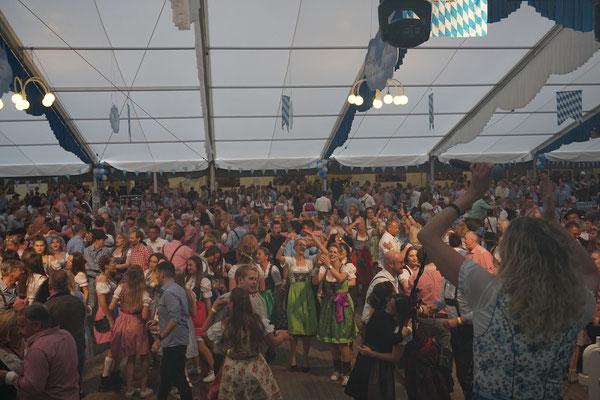 Albfetza Oktoberfest Partyband Düsseldorf