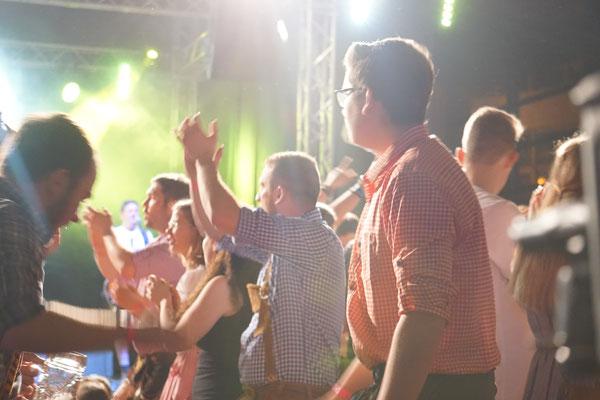 www.albfetza.de Oktoberfest Partyband