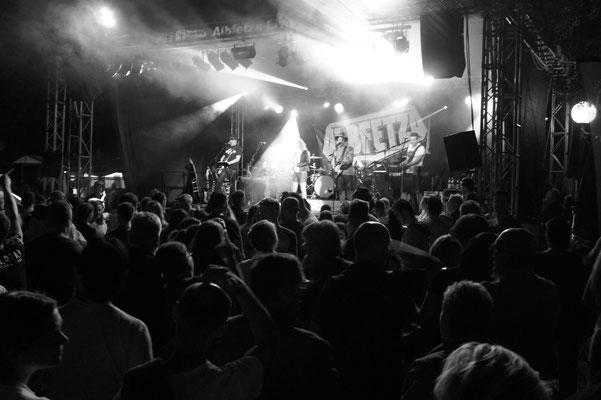 www.albfetza.de Europas Oktoberfest Partyband #albfetza #zünftig. #rockig. #original.
