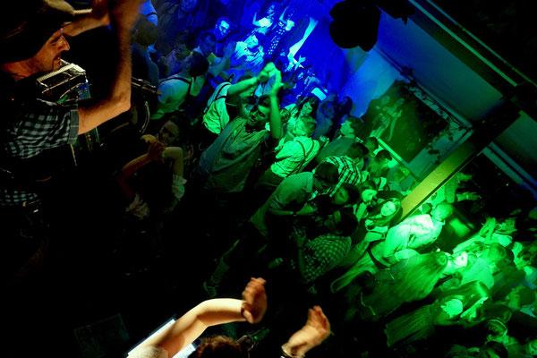 Albfetza Partyband Dirndlmiezen Party / Frühlingsfest / Maifest Baltringen