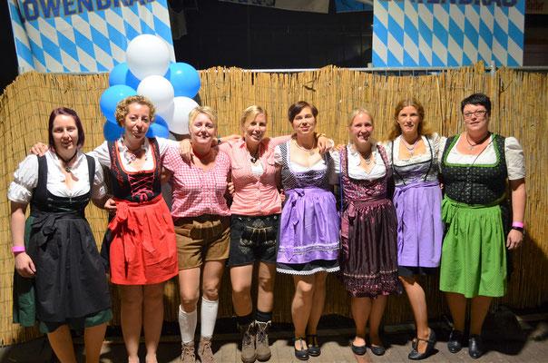 www.albfetza.de Europas Oktoberfestband Partyband