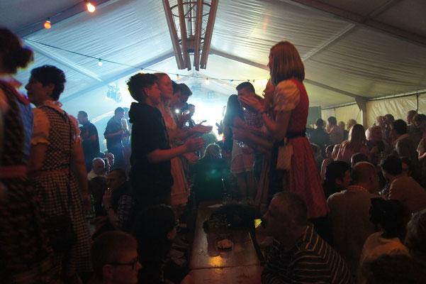 www.albfetza.de Europas Oktoberfest Band ALBFETZA