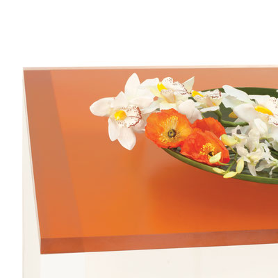 Lumicor Luminous Spice tabletop