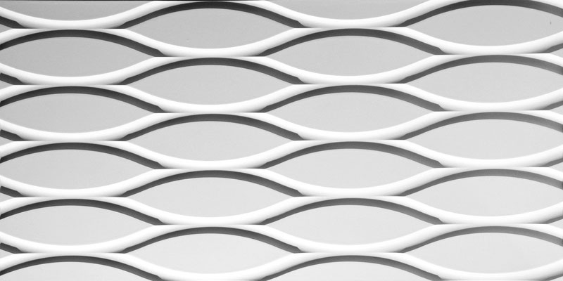 Sculptured panel  can be supplied in white primer MDF, designed with woodgrain laminate or coated with a wide range of colors.