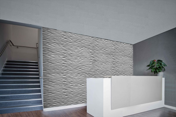 3 d reliefplatten glas design akustik reliefplatten. Black Bedroom Furniture Sets. Home Design Ideas