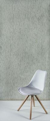Strips Stone white - Ansicht