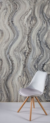 Wave Stone white/grey - Ansicht