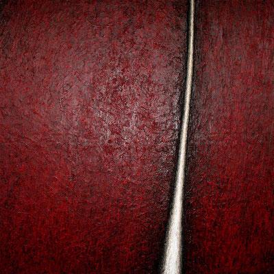 Près (Nah),  150 x 150 cm