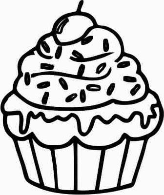 Cupcake Backen