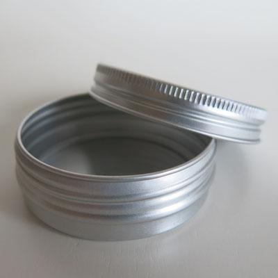 Kaugummidose Bonbondose Alluminium