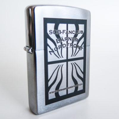 Zippo Feuerzeug mit Lasergravur