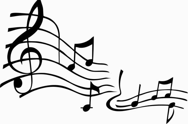 Noten Musik