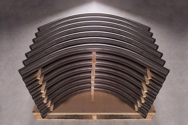 Edelstahlrohrbögen - alle gängigen Durchmesser
