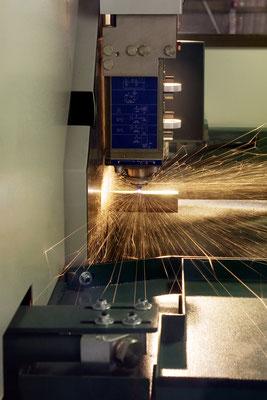 Rohrbogen Produktion