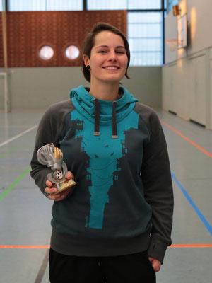 Beste Torhüterin: Katharina Kühn, Dreileben