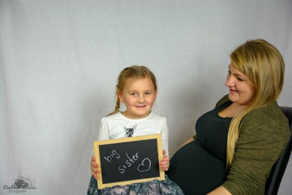 Babybauch Berenice 1