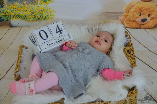 Newborn Lynn-Sofia 1