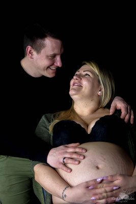 Babybauch Berenice 8