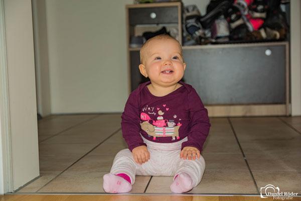 Newborn Emma 1