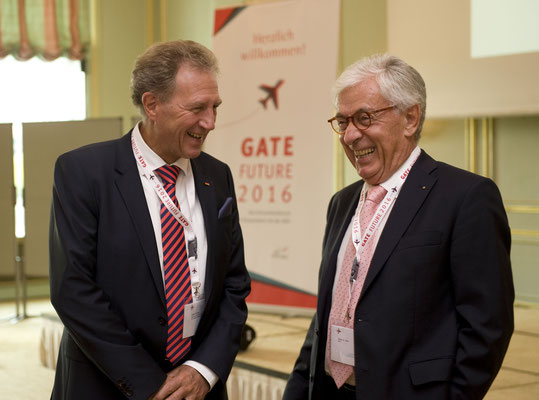 Meeting – Airport of the future
