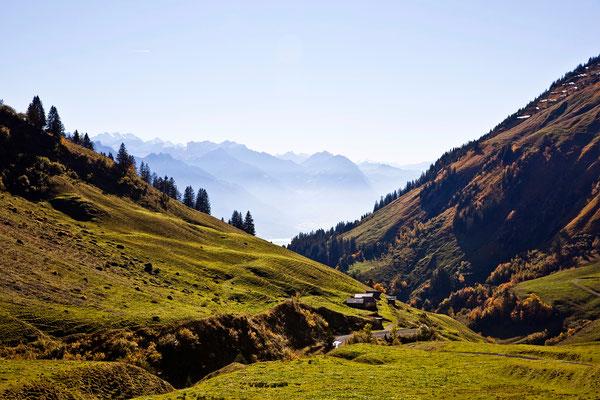 Brienz Rothorn | BE | Schweiz