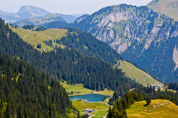 Hoch Ybrig | Schweiz