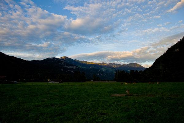Unterbach | Bern