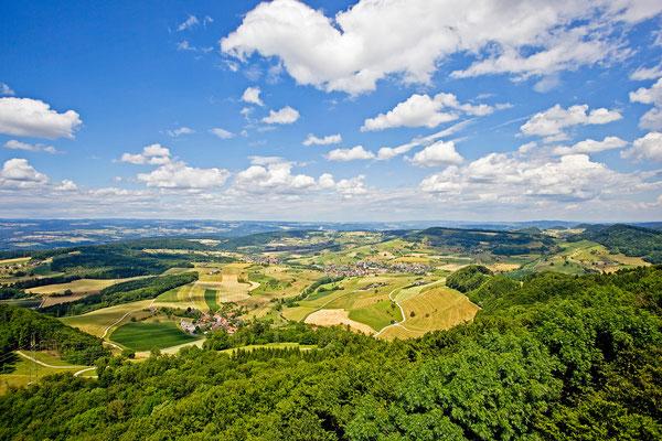 Geisacherturm | Aargau | Schweiz