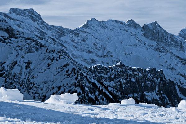 Fuerenalp | Engelberg | Schweiz