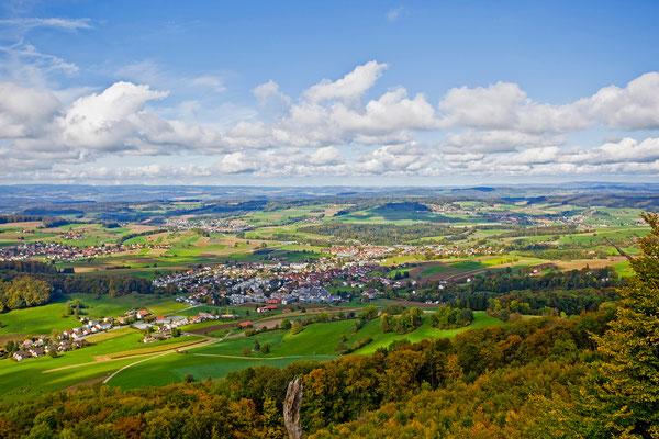 Wettingen Lägern | Aargau | Schweiz