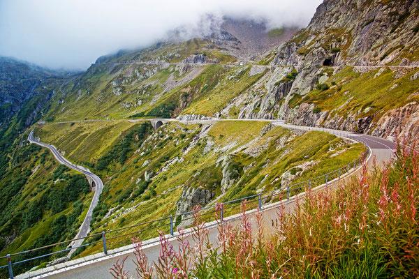 Sustenpass | Schweiz