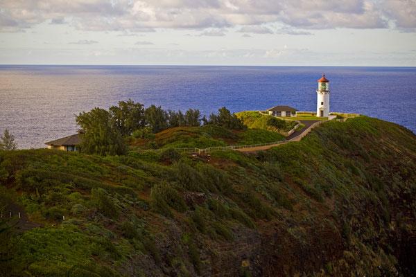 Hawaii | Kauai | Lighthouse