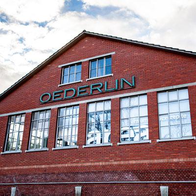 Oederlin | Baden | Aargau