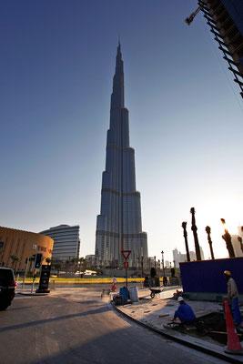 Burj Khalifa | Dubai