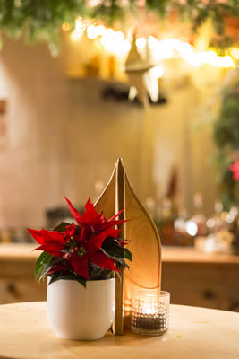 Weihnachtsmarkt Fehmarn 2019 // Foto Britta Ahlström