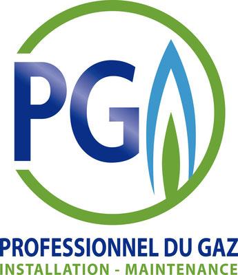 Professionnel du gaz (PG)