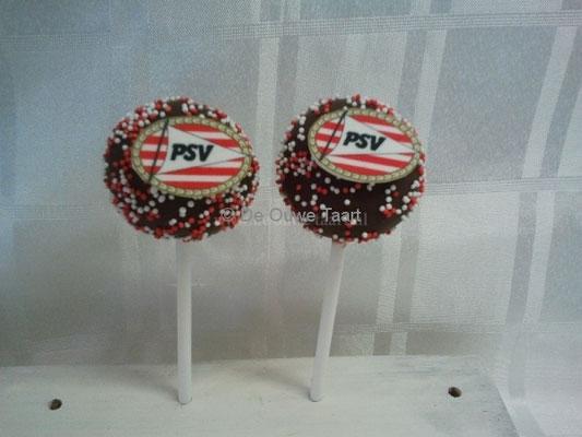 PSV cakepops