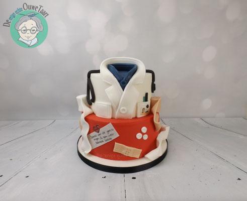 Arts taart